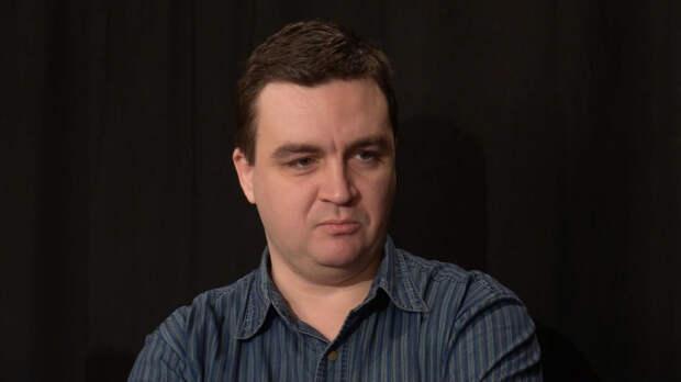 Александр Роджерс: Украина срывается в истерику