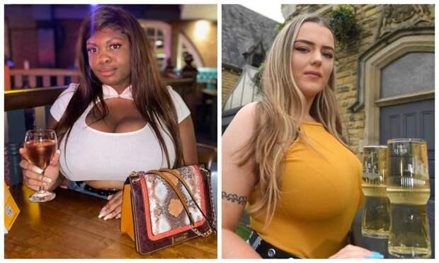 Камень насердце: как женщины сбольшой грудью страдают вповседневной жизни