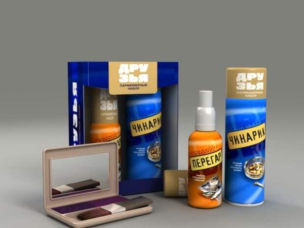 Кубик-антидепрессант, будильник-головоломка, Москва-резиновая и другие продукты