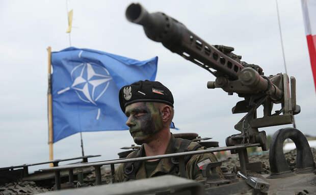 NI указал на системную ошибку, которую НАТО допускает в отношениях с Россией