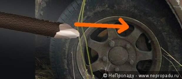 Картинки по запросу Как вытолкать застрявший автомобиль в одиночку