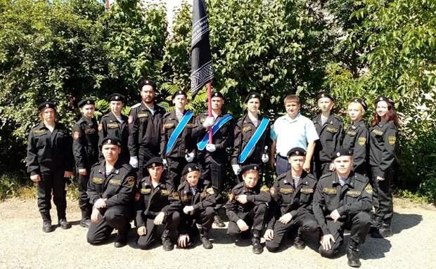 Казачьи военно-патриотические клубы Кубани готовят допризывников