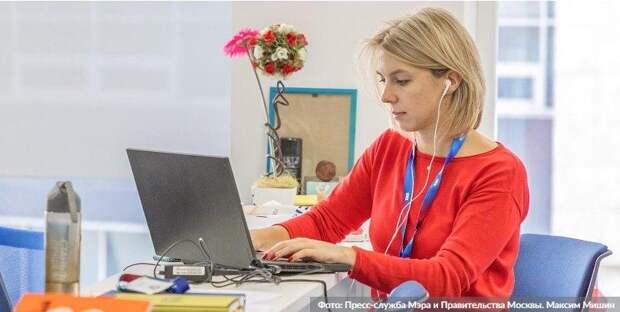 Сергунина: более 180 некоммерческих организаций получат гранты мэра Москвы. Фото: М.Мишин, mos.ru
