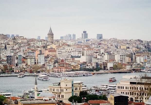 Вспышка ковида: закроют ли Турцию для россиян?