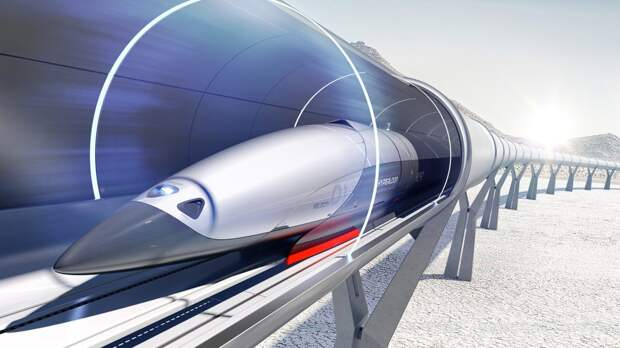 Илон Маск предложил Украине поезд – идею назвали «абсурдной»