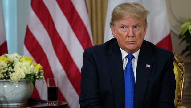 Трампу придётся бежать: он начал самую неудачную операцию в истории США