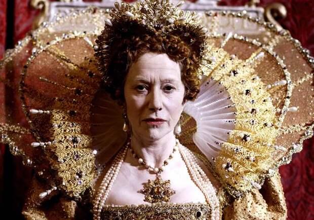 Последняя из Тюдоров: день, когда Елизавета I стала королевой