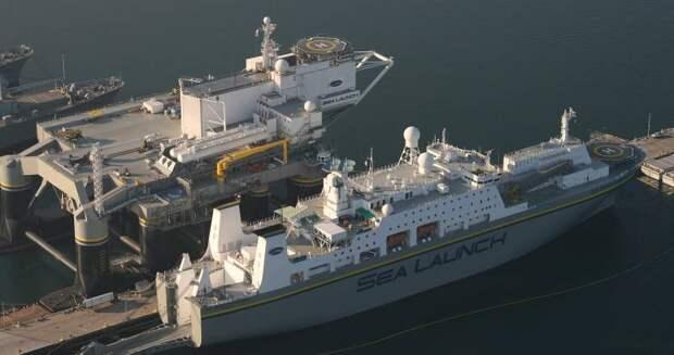 Зачем «Морской старт» перебазирован в Славянку: о причинах и перспективах