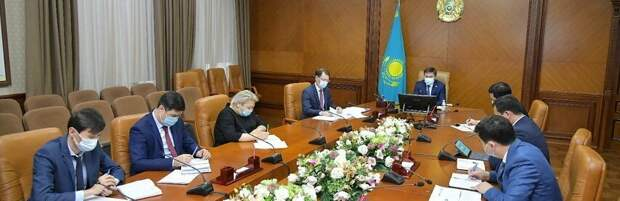 В Шымкенте количество субъектов МСП достигло 87 076 единиц