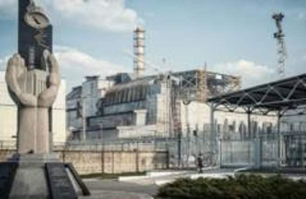 Книга о Чернобыле получила премию в Лондоне