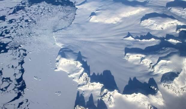 Прогнозировать ЧСвАрктике помогут спутниковые системы