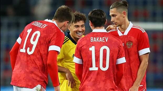 Товарищеские матчи сборных - позор УЕФА. Количество игр надо сокращать