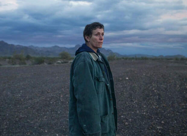 BAFTA-2021: Фрэнсис МакДорманд, Энтони Хопкинс и другие лауреаты премии