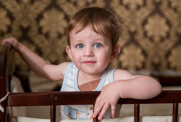 Малышу из Краснодарского края нужна наша помощь