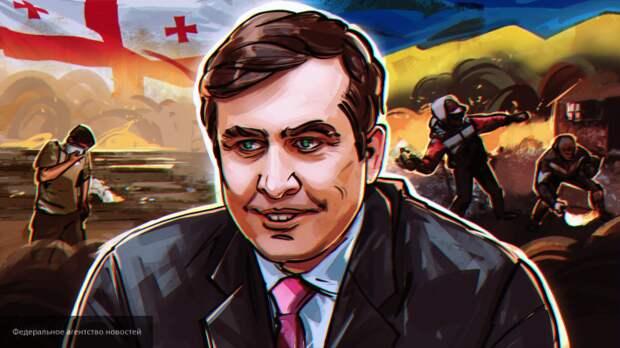 Внедрение Саакашвили в правительство может стоить Украине членства в НАТО - Осмоловская