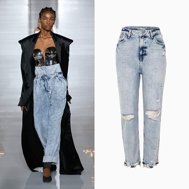Что купить на весну-2019, чтобы носить прямо сейчас
