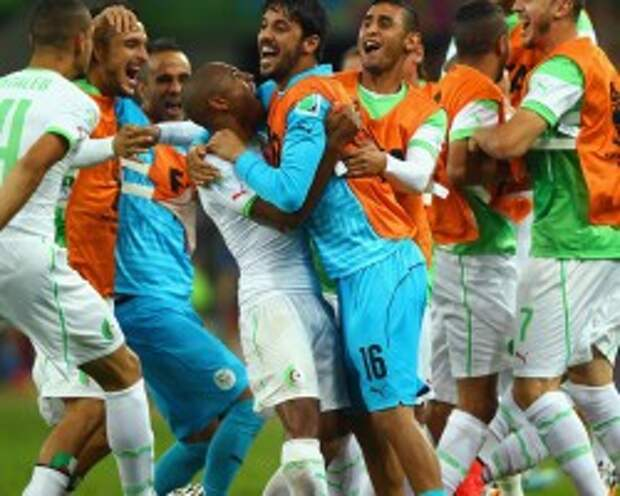 Сборная России по футболу покидает чемпионат мира