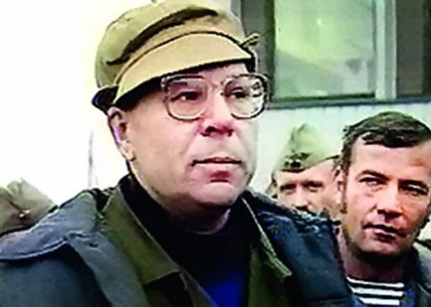 Из-за чего повесился академик Легасов, спасший в Чернобыле весь мир 5 раз?
