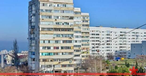 Военные пенсионеры в Севастополе не могут приватизировать квартиры