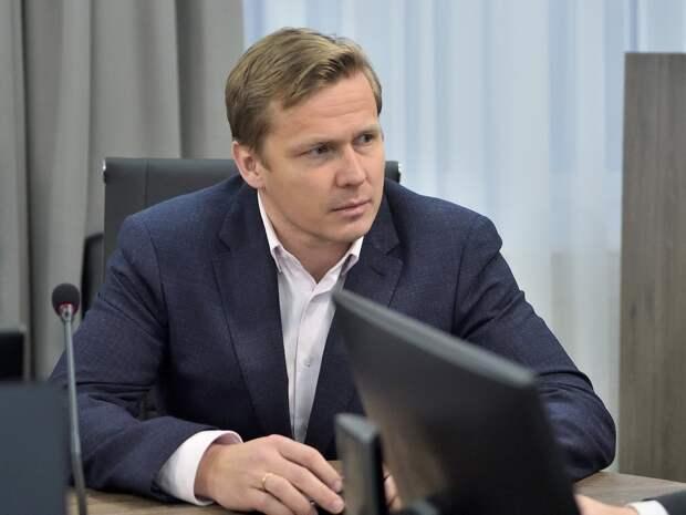 Иван Черезов возглавил новую постоянную комиссию Госсовета Удмуртии