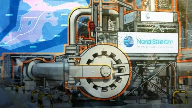 Науседа стал непоседой по «Северному потоку – 2»