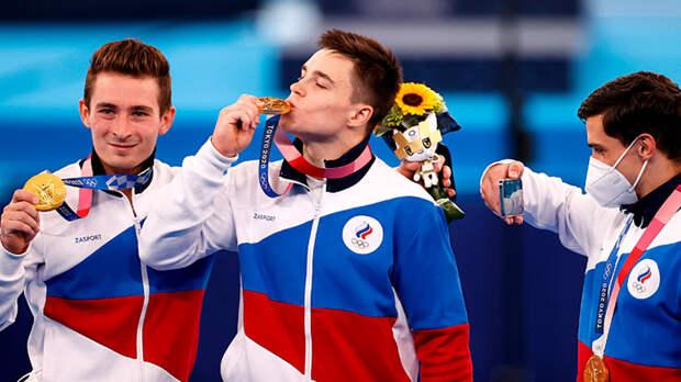 Душевные раны американских спортсменов: Русский поворот Олимпиады в Токио