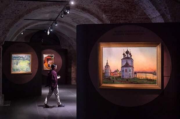Экскурсия по выставке «Архитектура памяти» пройдет в Музее архитектуры