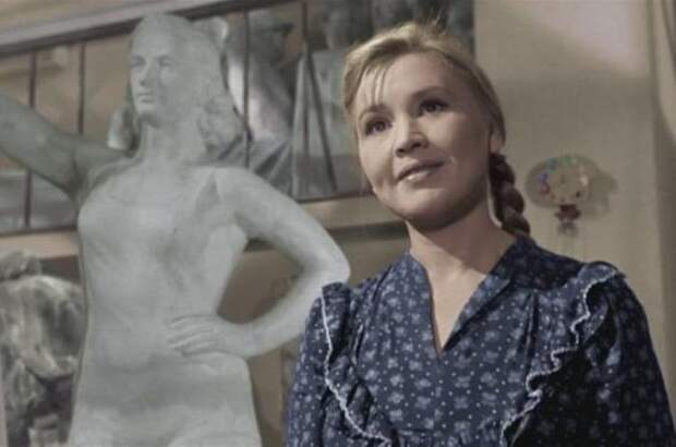 Кадр из фильма *Приходите завтра*, 1962   Фото: kino-teatr.ru