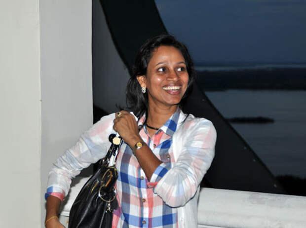 Сбежавшая невеста: как принцесса Шри-Ланки нашла свою любовь в России