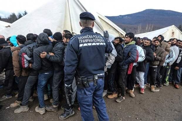 Миграционное оружие боснийских властей сработало: сербы ушли из родного села