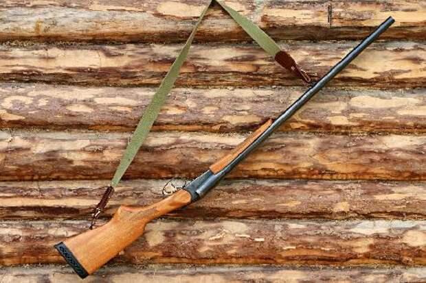 В Тамбовской области местный житель незаконно хранил самострел