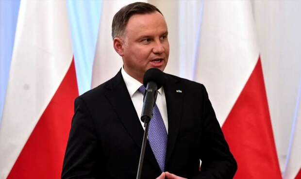 Польша – вирус политический вдобавок к коронавирусу
