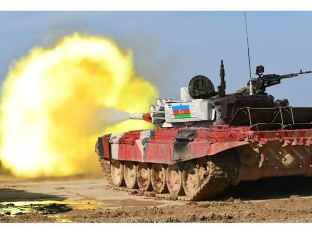 Эрдоган пытается повторить карабахский сценарий Путина в Ираке