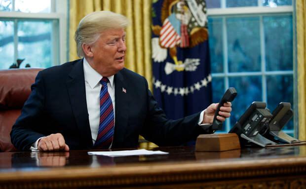 Спасти «рядового» Трампа: поможет ли Украина президенту США сохранить свое кресло