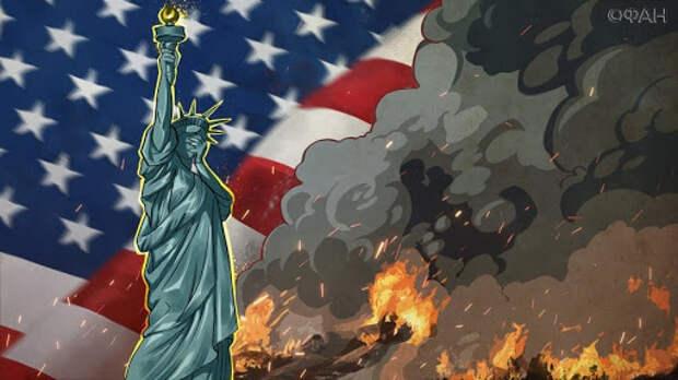 Политолог: США выйдет из НАТО, Польша распадётся, галичане эмигрируют в Канаду