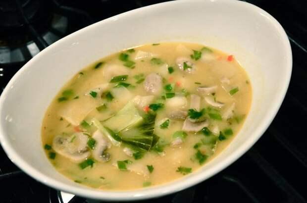 5 рецептов самого распространенного летнего супа