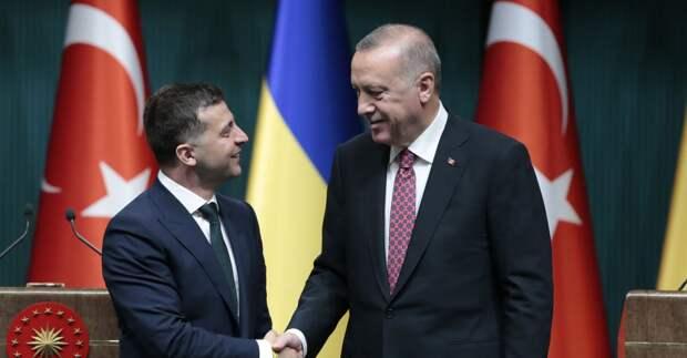 Монтян назвала причину отправки Зеленским украинцев в Турцию в разгар пандемии