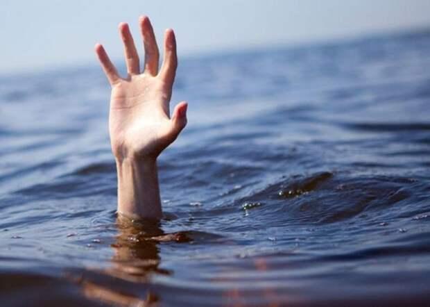 В Крыму чуть не утонул 14-летний мальчик
