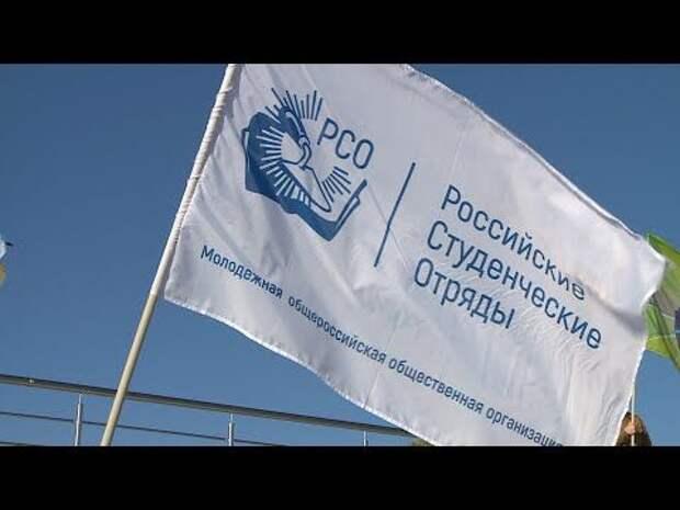 Севастопольские студенты пойдут работать в отели и рестораны (СЮЖЕТ)