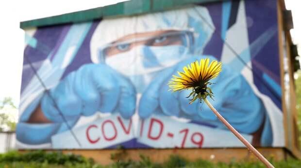 Коронавирус в Тверской области 22 июля: уже 3749 человек вылечились