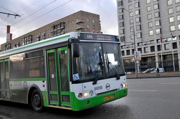 Общественный транспорт в России может стать бесплатным