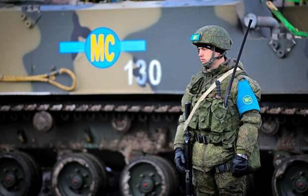 Альянс Киева и Кишинёва: рискнет ли Запад поднять ставки в Приднестровье?