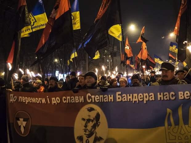 На Украине реабилитировали последнего расстрелянного в СССР бандеровеца