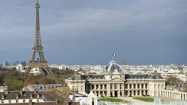 Во Франции подтвердили приверженность «нормандскому формату» в вопросе Донбасса
