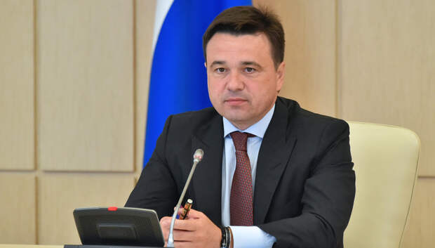 Ирина Мухтиярова назначена министром экономики и финансов Подмосковья