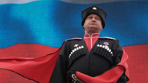 Стратегия и тактика: как поддержать казаков в России