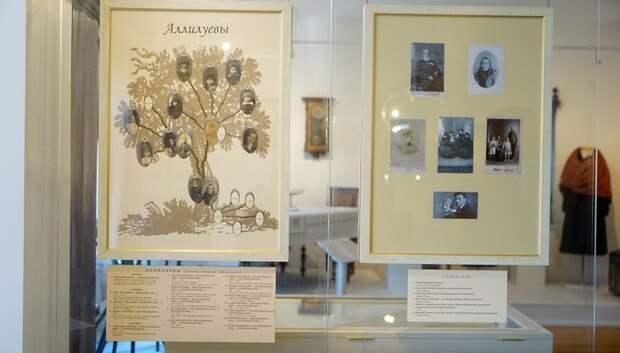 Участники научных чтений передали музею «Подолье» исторические артефакты