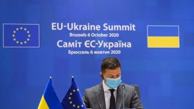 Обращение Гордона к Зеленскому: Украина находится на грани катастрофы