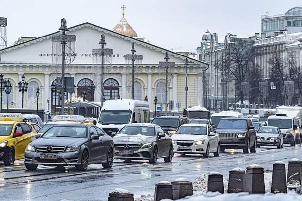 Опубликован рейтинг уровня жизни российских регионов
