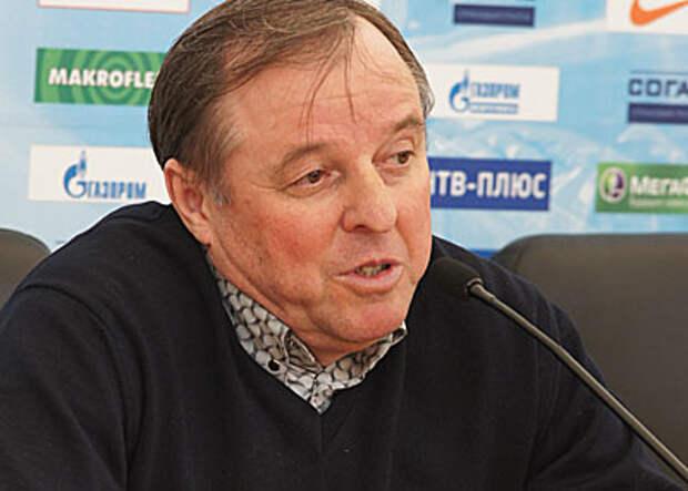 ТАРХАНОВ: Черчесов на пресс-конференции напоминал студента, который не подготовился к экзамену